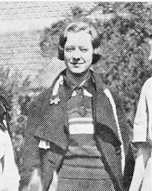 Elizabeth Thompson 1935