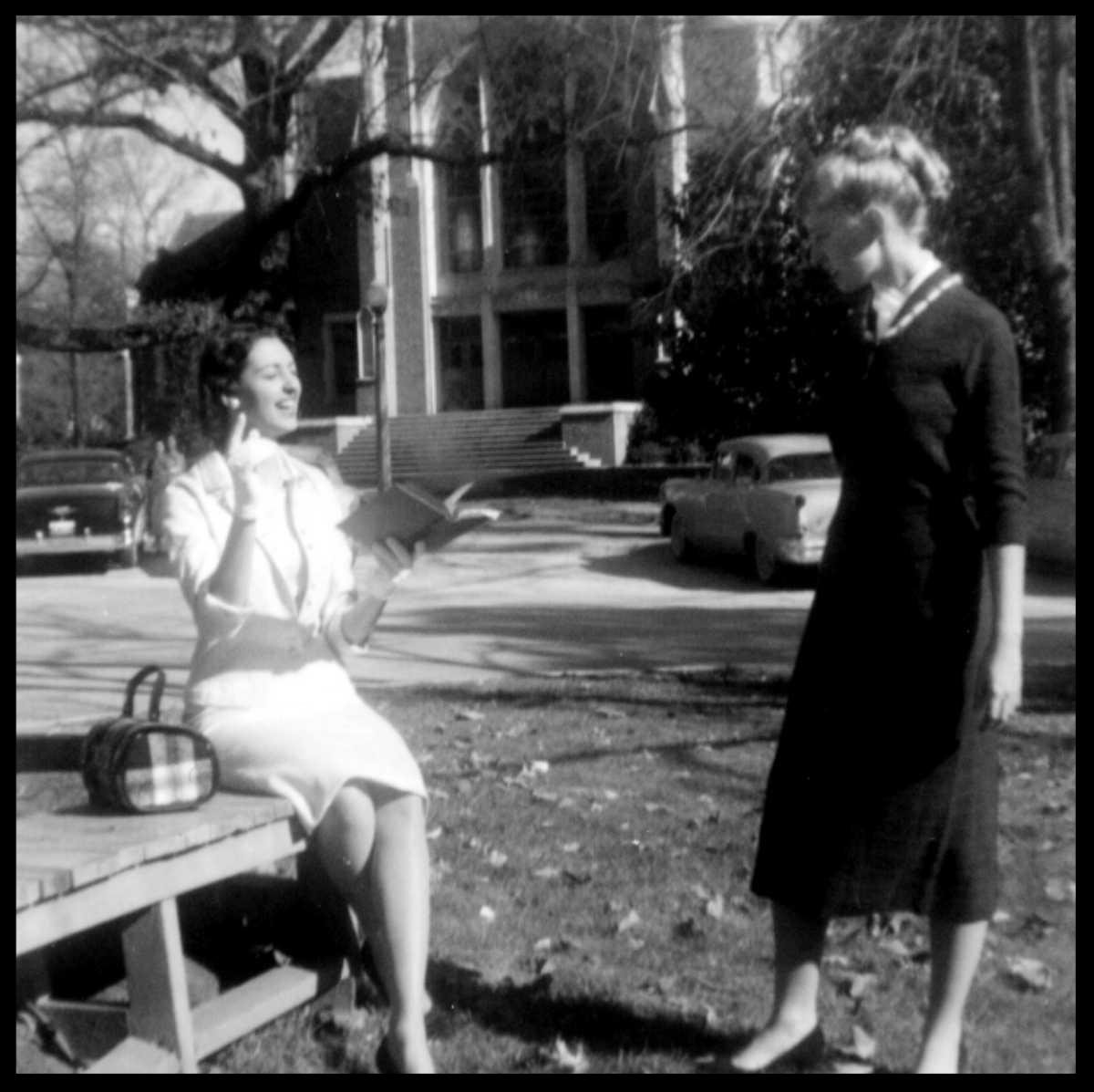 1957 Debaters