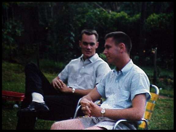 1958 VDS Party