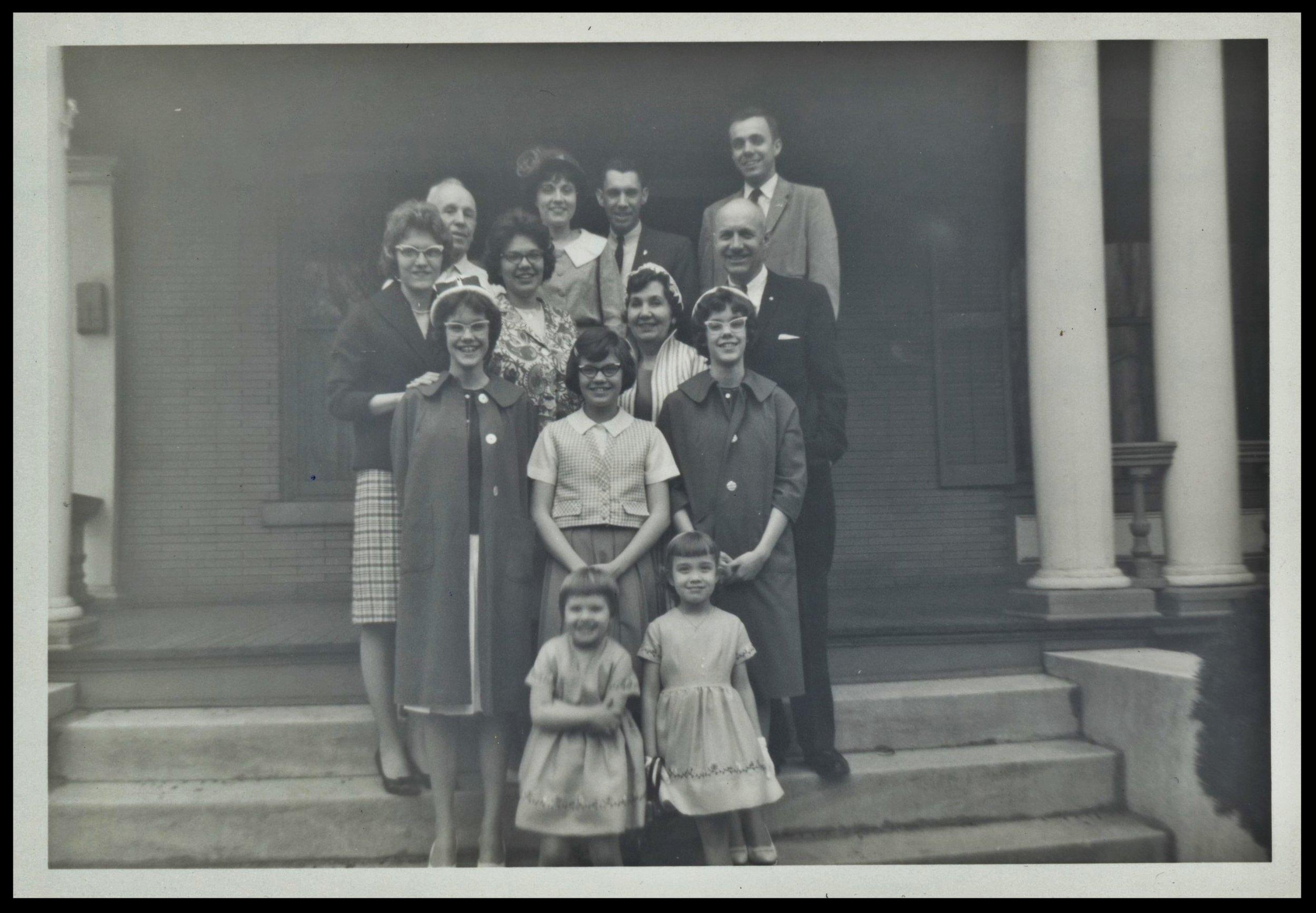 TKA Nationals ~Hahn Family