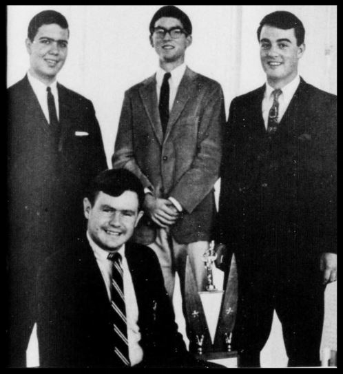 Florida State Dawson & Butler and Tilton & Rand