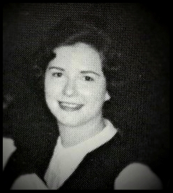 Freshman Florida State Debater Marilyn Young
