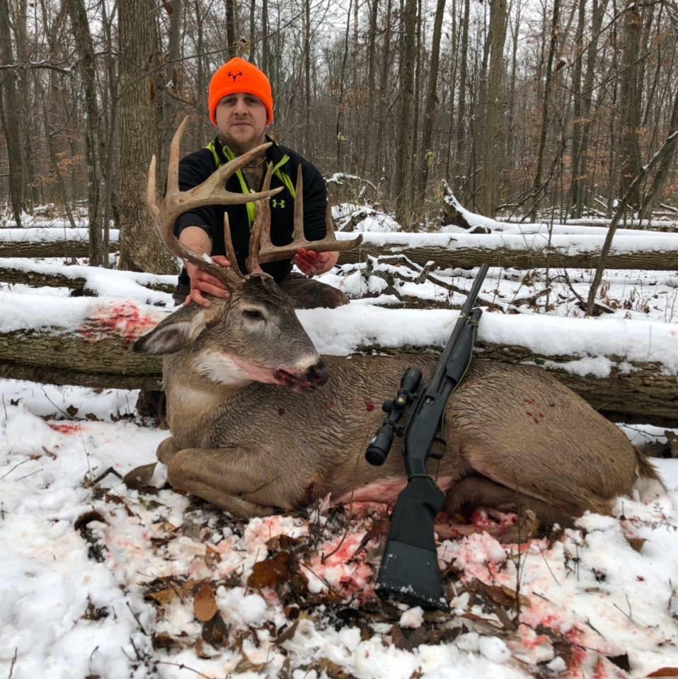 2018 Michigan Deer Season