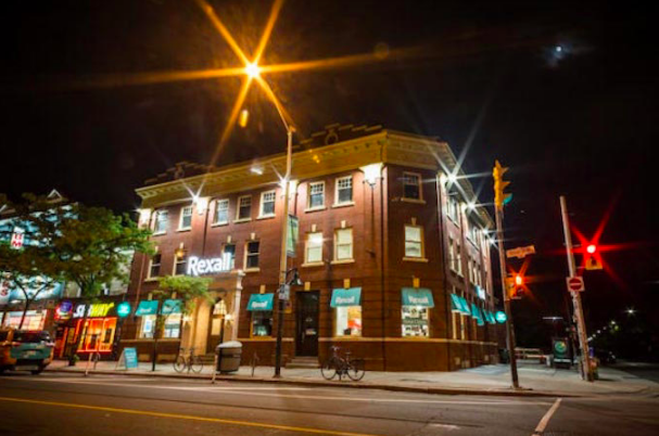 From 1874 until today, the Brunswick House has seen many faces - Ownership of the iconic Toronto building known as the Brunswick House has changed many times since its establishment in 1874 – but it still remains an important part of the community's history.