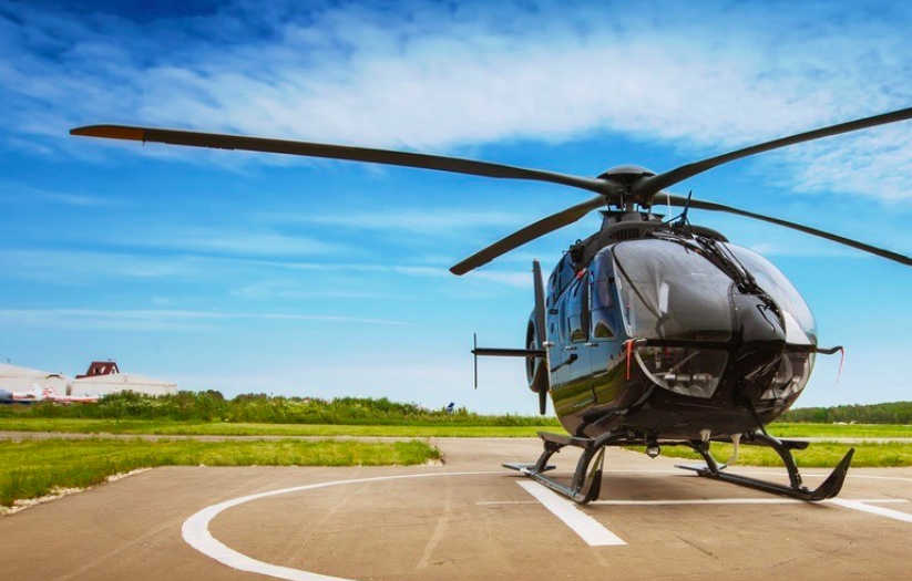 Why you'll see low-flying helicopters across Toronto - Helicopters are set to spray neighbourhoods across Toronto and the GTA to get rid of insects that destroyand weaken trees.