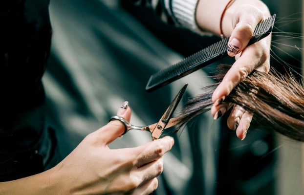 Gender-neutral hair salons are picking up steam in Toronto - Getting a haircut in Toronto can cost you, especially if you're a woman.
