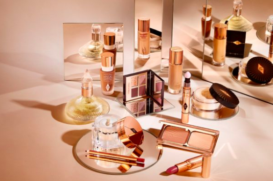 The launch of Charlotte Tilbury's latest products - Charlotte Tilbury's latest collection of foundations and colour correctors is a reminder that we're all flawless.