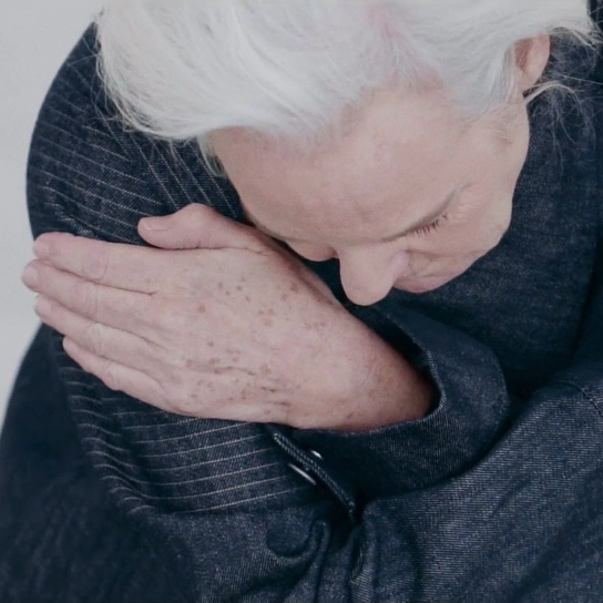 Judith was asked to be part of the latest project from Pauline van Dongen.   ISSHO