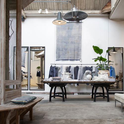 Dit zijn de meest high-end fashion stores van Nederland.   Fashion United NL
