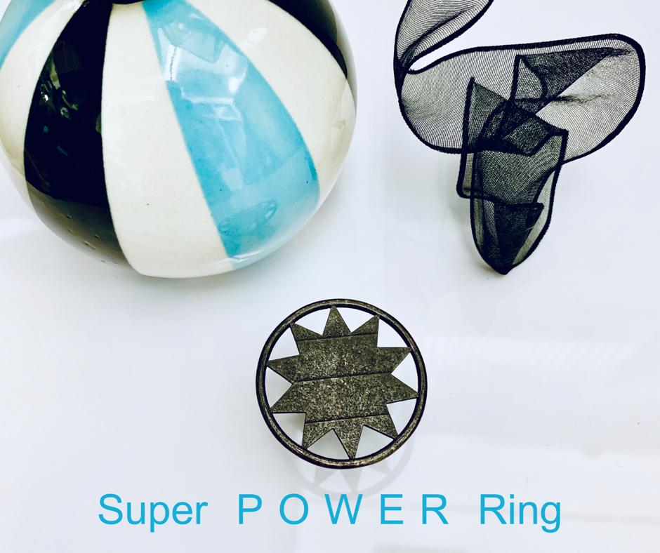 SuperPowerRing