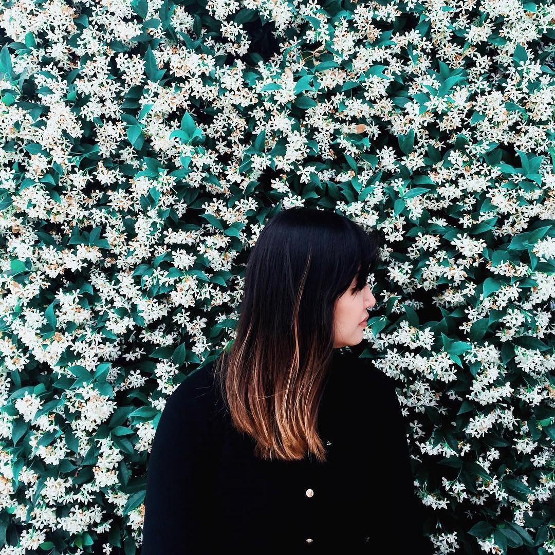 Retrato em Los Angeles, California por @ danmagatti