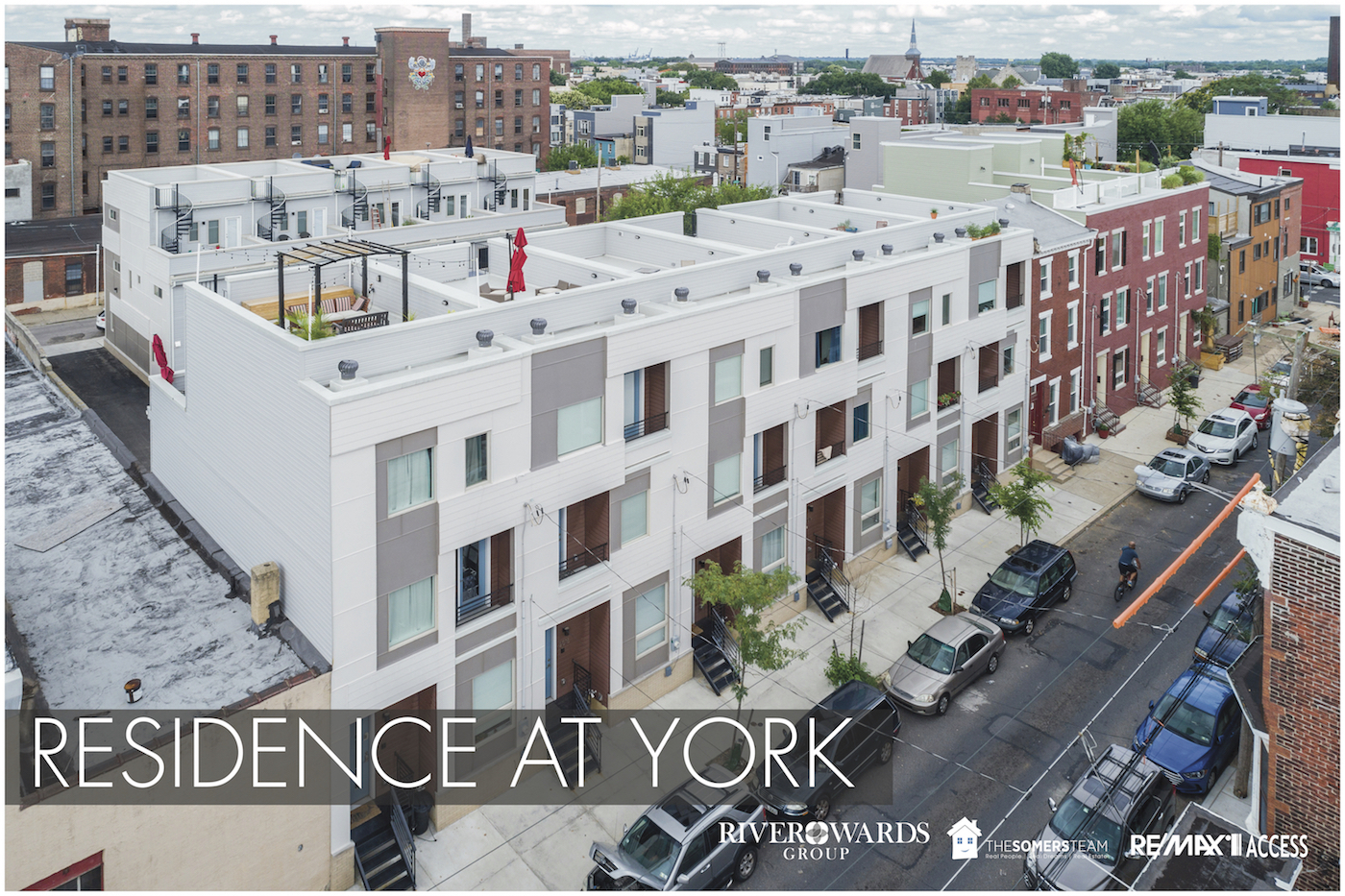 East Kensington 19125 - Eleven Exclusive Luxury New Construction Homes - SOLD OUT