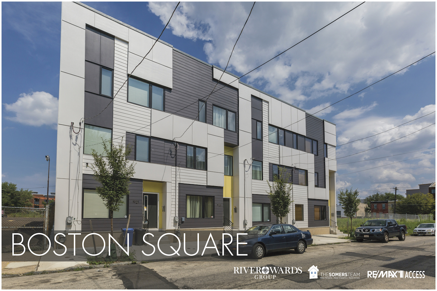 East Kensington 19125 - Eight Luxury New Construction HomesSOLD OUT