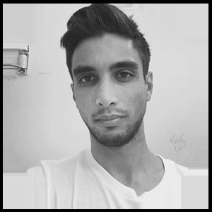 Jai Al-Attas / CEO & Cofounder