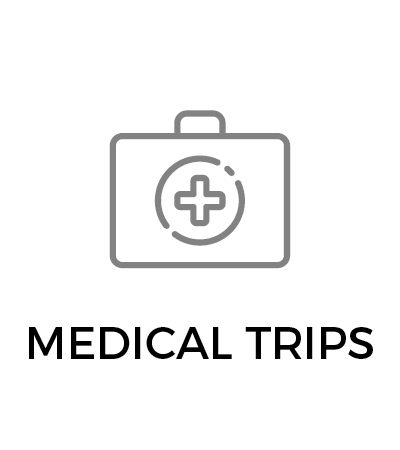 Are you a doctor, nurse or medical professional? Use your skills on a medical mission trip to one of the areas we serve, all while witnessing TOLI's program impact firsthand.    > Join our On-Call Team