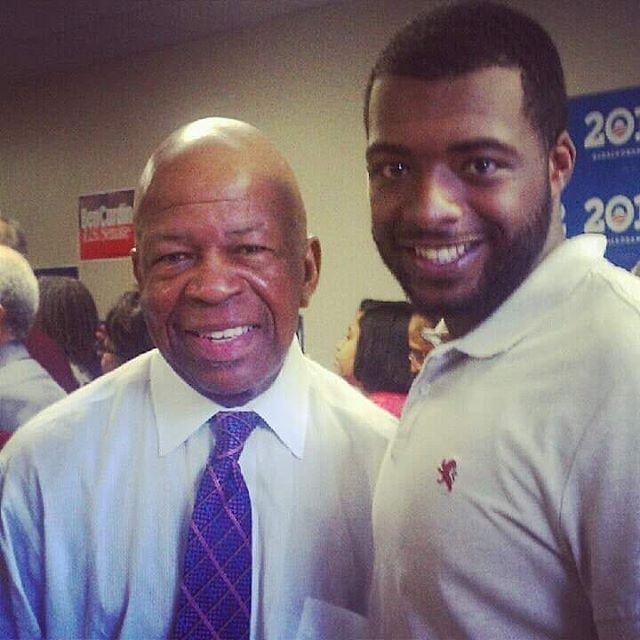 It's a sad day in Maryland and our Country. Thank you Congressman Cummings for setting the standard as a public servant and statesman. It was an honor and privilege to stand in your presence and observe your selfless leadership. We will continue the fight in your honor! Rest in Peace.