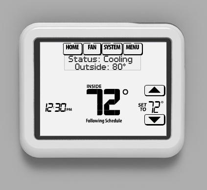 Prototype Screen