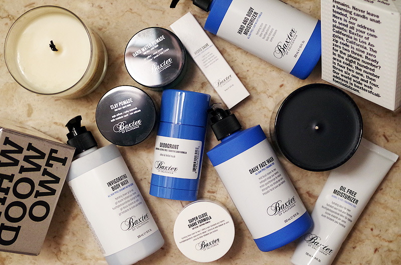 Baxter of California - Baxter is a thoughtfully curated collection of superior hair, skin, and shave essentials designed for men. ANiU offers a curated collection of grooming must-haves to free your best self and fuel your next level.