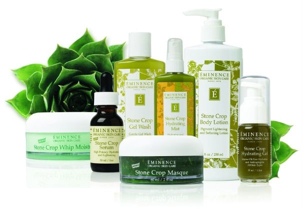 Eminence Skin Care - Eminenceis #1 in professional organic skin careoffering effective and natural Biodynamic skin careproducts.