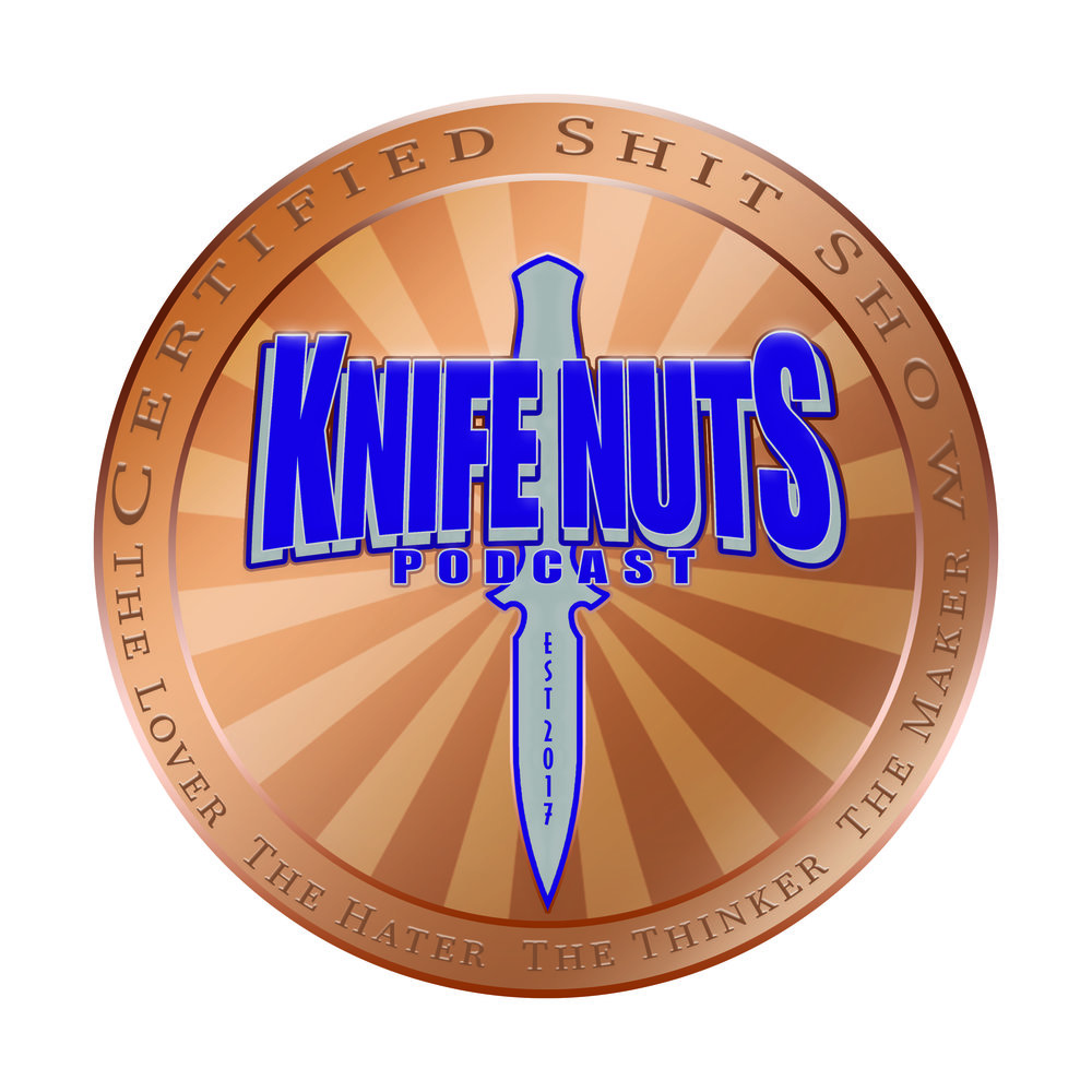 Knife Nuts Podcast - MOON FM