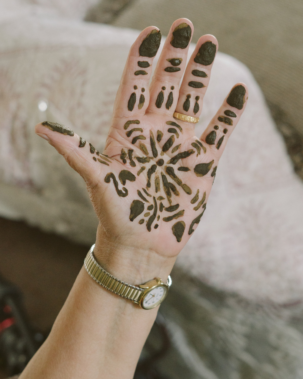 Natasha Dangond Group Study Photography Henna 1