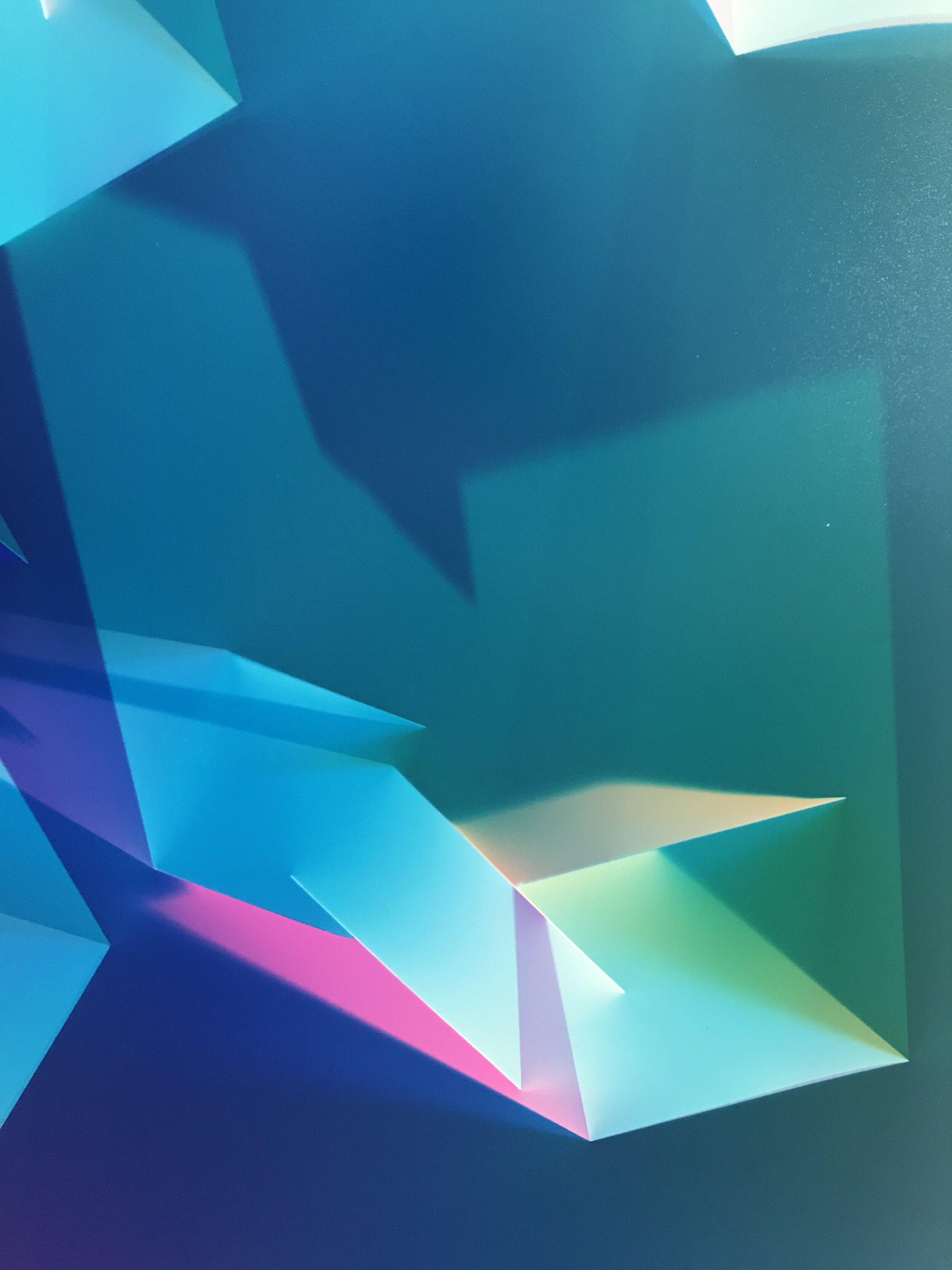 Natalja Kent Group Study Movement Artifacts Unusual Colors 1