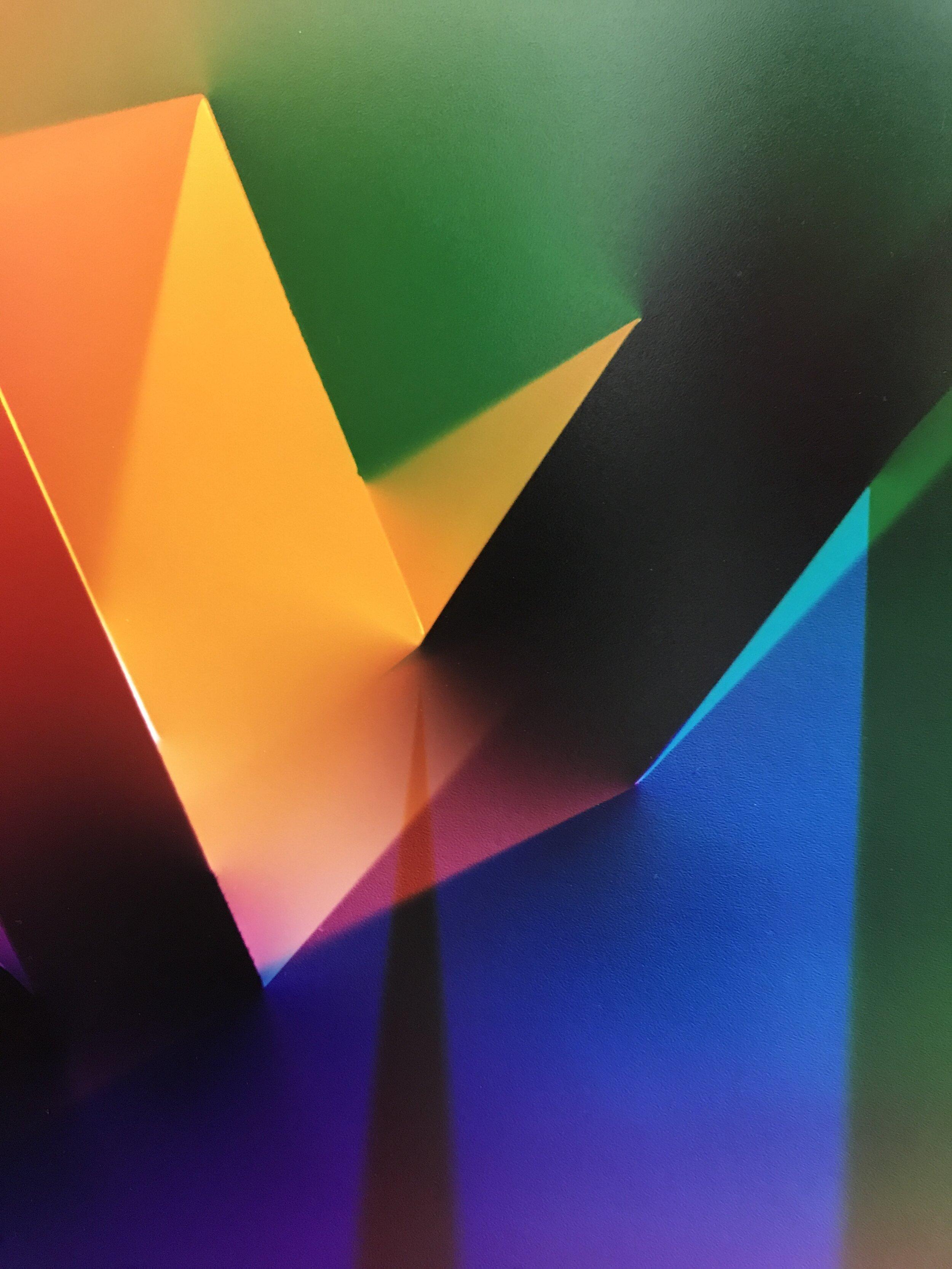 Natalja Kent Group Study Movement Artifacts Unusual Colors 2