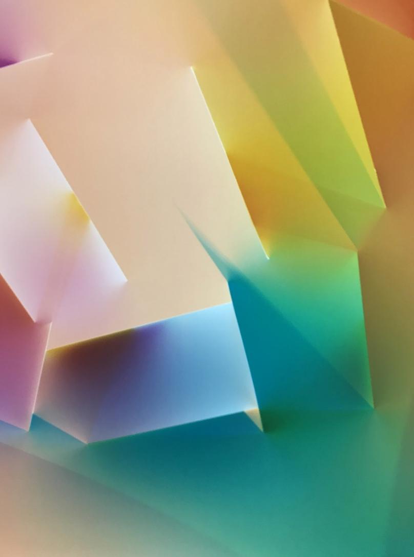 Natalja Kent Group Study Movement Artifacts Unusual Colors 5