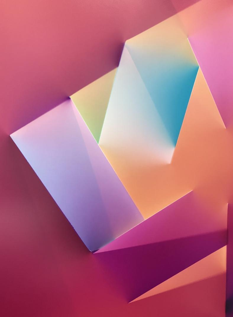 Natalja Kent Group Study Movement Artifacts Unusual Colors 7