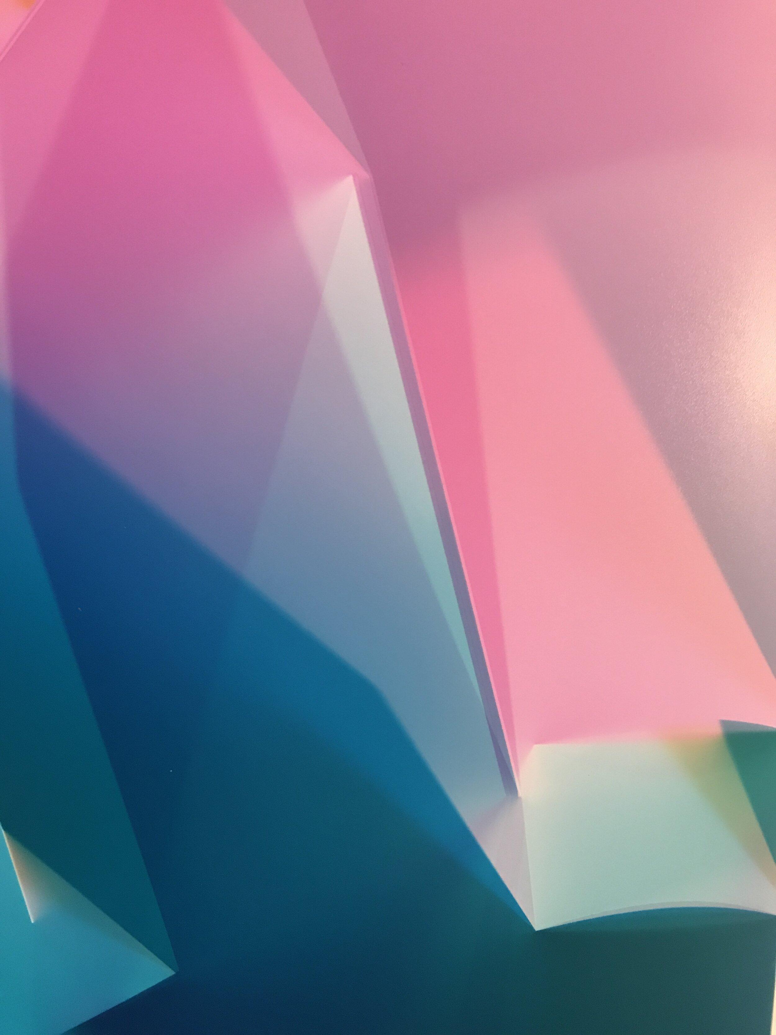 Natalja Kent Group Study Movement Artifacts Unusual Colors 8