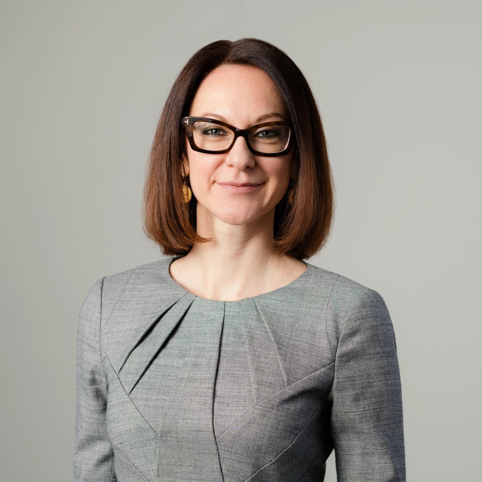 Iva Rukelj   Secretary
