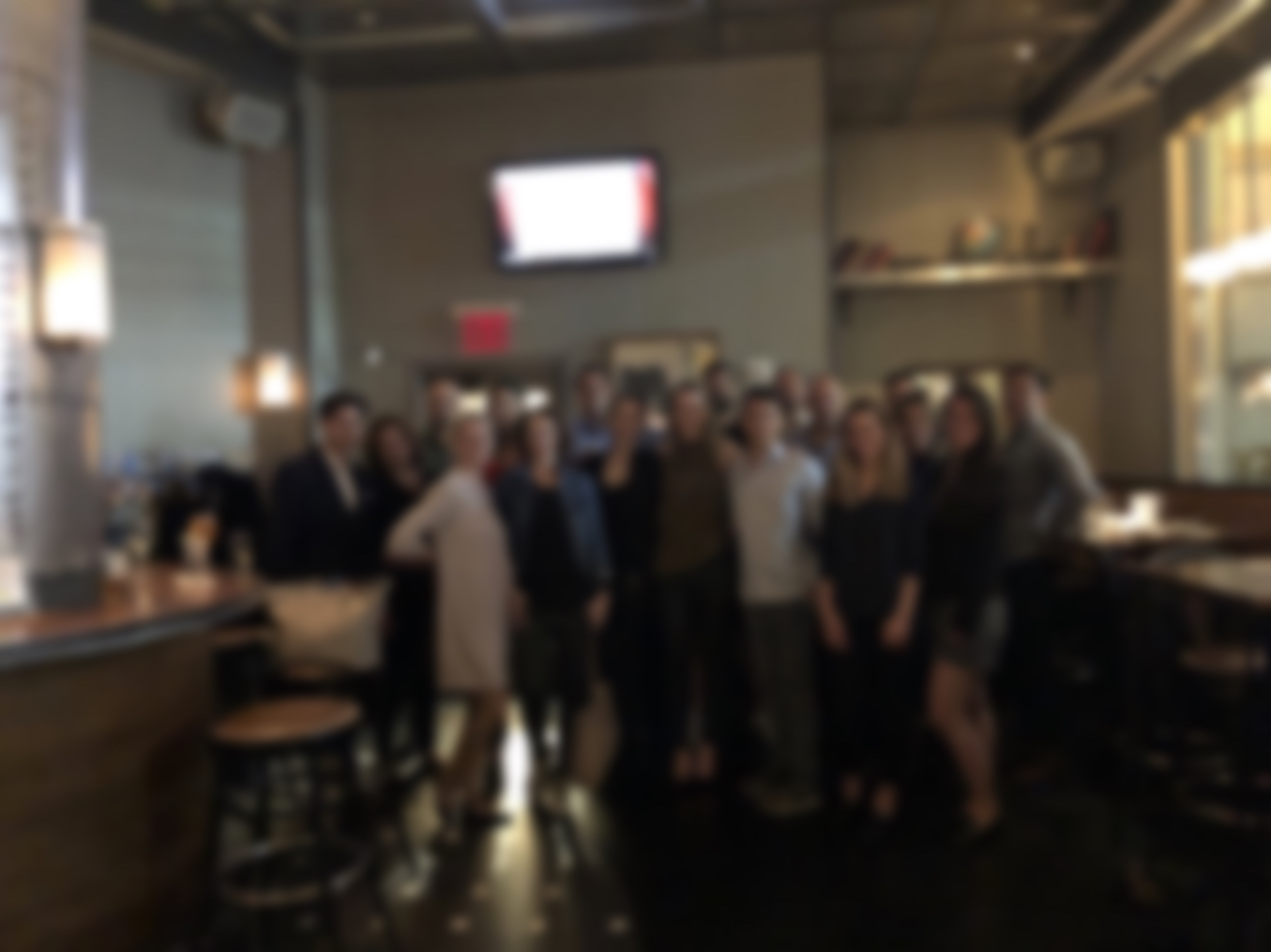 ACAP NYC Spring Happy Hour -