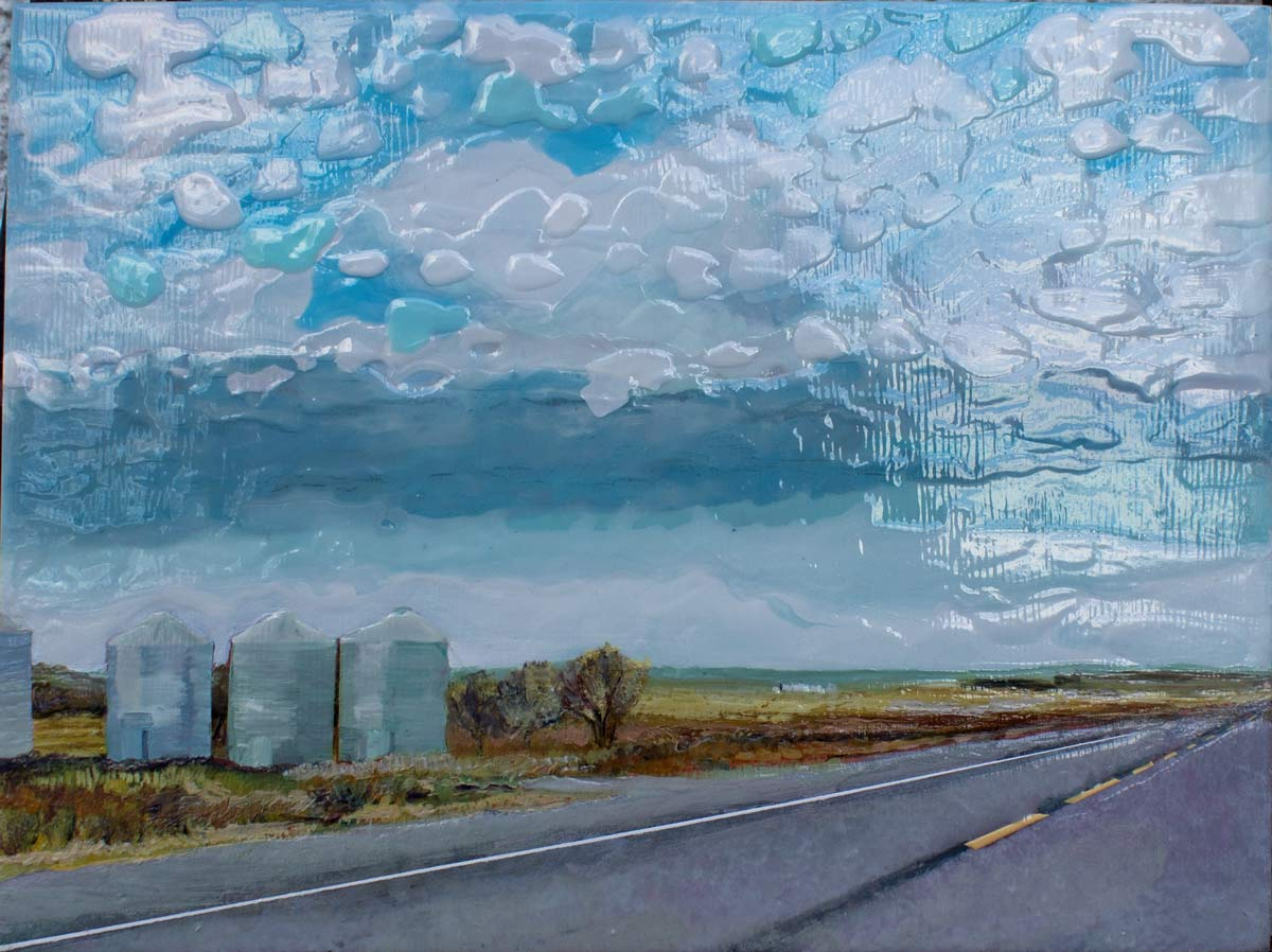 Back Road Prairie