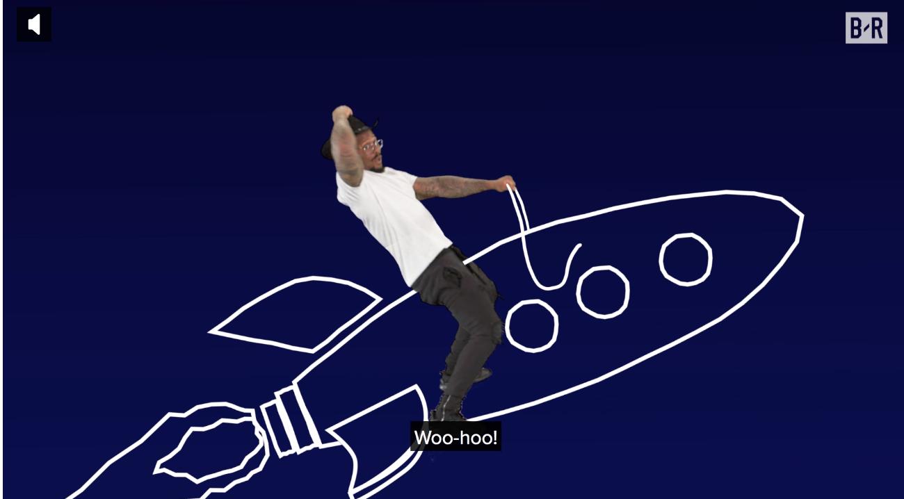 Von Miller's Ultimate Touchdown Dance