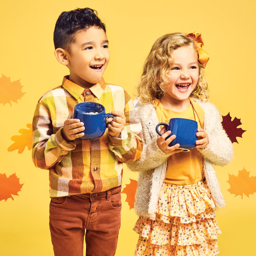 zulily's Columbus Day Sale