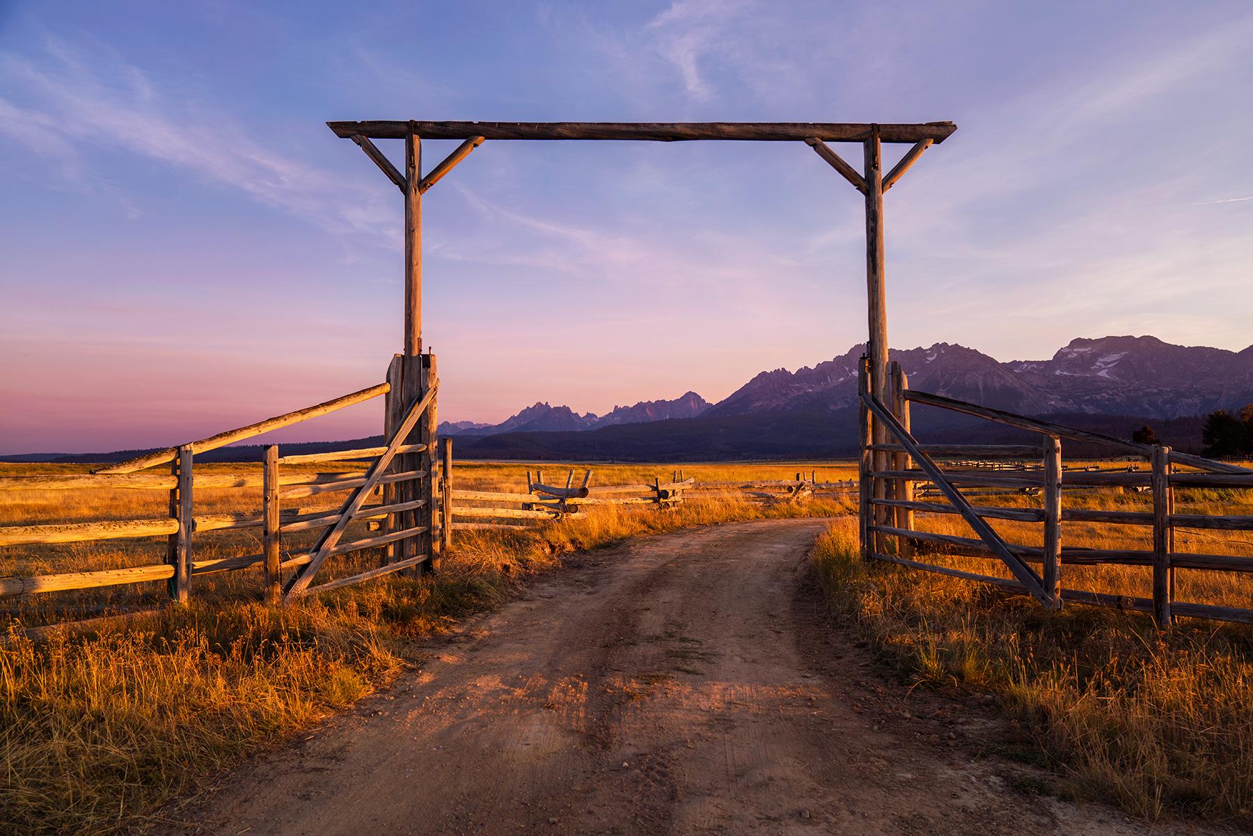 Stanley, Idaho © Autumn Schrock