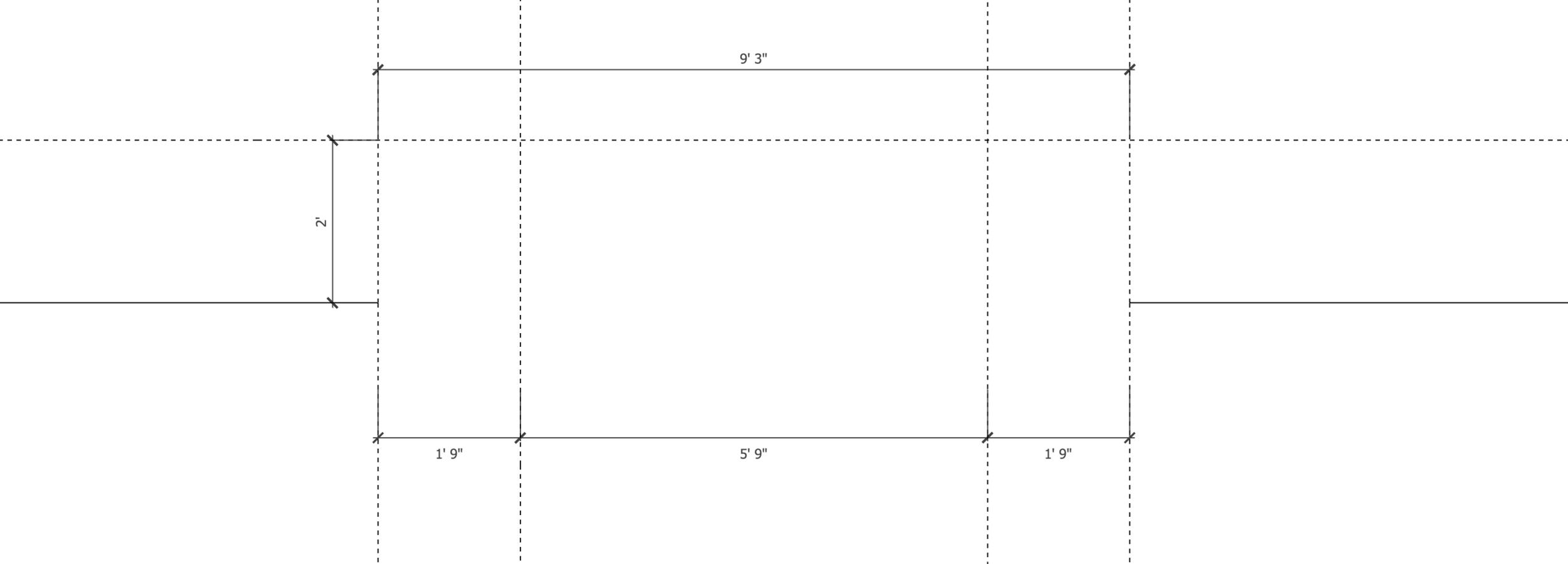 DrawingAngledWalls_Measure