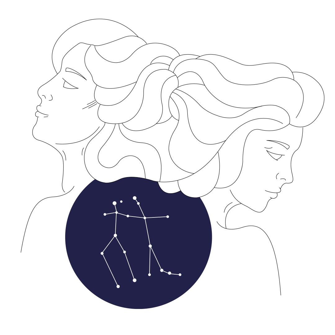 Gemini  | Fall 2018 | Role: illustration