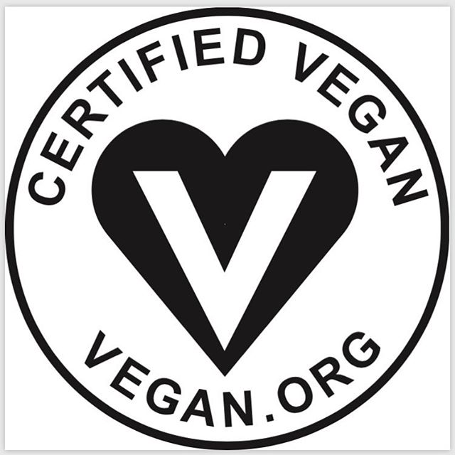 Officially Certified!  Thank you @veganorg 🌿🌿🌿🌿🌿🌿🌿🌿🌿🌿 #vegan  #veganfood  #natural  #cooking