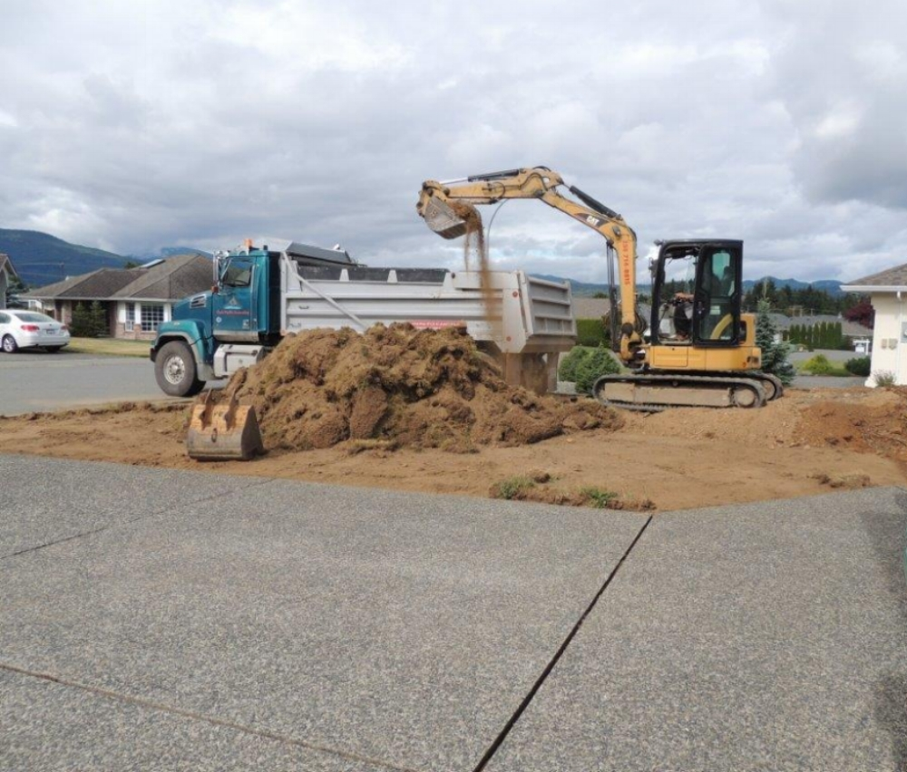 clark pacific excavating - jinglepot landscaping & irrigation 2018