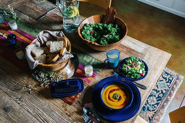 It's time to NOURISH YOUR CHAKRAS! Michelle and I are back at it again in collaboration with Maine Yoga Adventures! Come learn how to support your chakras through food, yoga, and a walk through Bangor City Forest. Beginners welcome! February 27, 2:00- 5:30, hosted at Oriental Jade Bangor, ME. Direct message me for more info on how to register or check out @maineyogaadventures for more info! . . . #community #wholebodyhealth #integratedwellness #retreatchef #theloveoffood #naturalwellbeing #nourishingfood #holistichealth #natureadventure #fortheloveofmaine #mainegem #gratitudefornature #naturalfoodchef #vacationland #travelingchef #retreatchef #lifeofatravelingchef #maineeventcatering #travelingprivatechef #phiasadventures  #foodforyourchakras #yogaandnature #fuelyourbodywithfood #foodheals