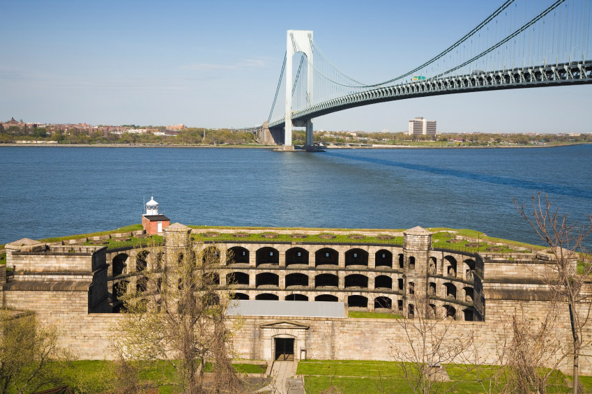 Fort Wadsworth (Review Coming Soon) -