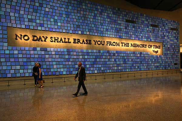 9/11 Museum -