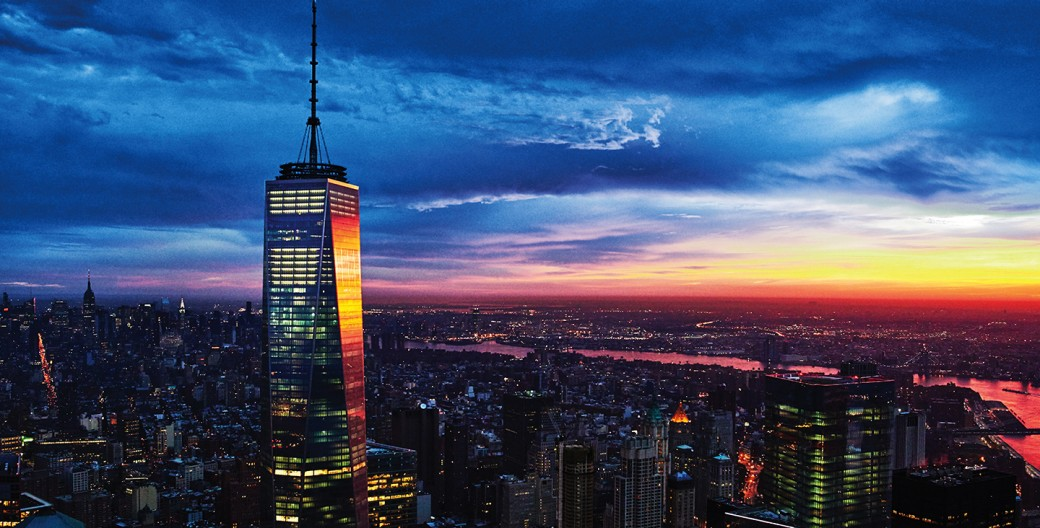 One World Observatory -