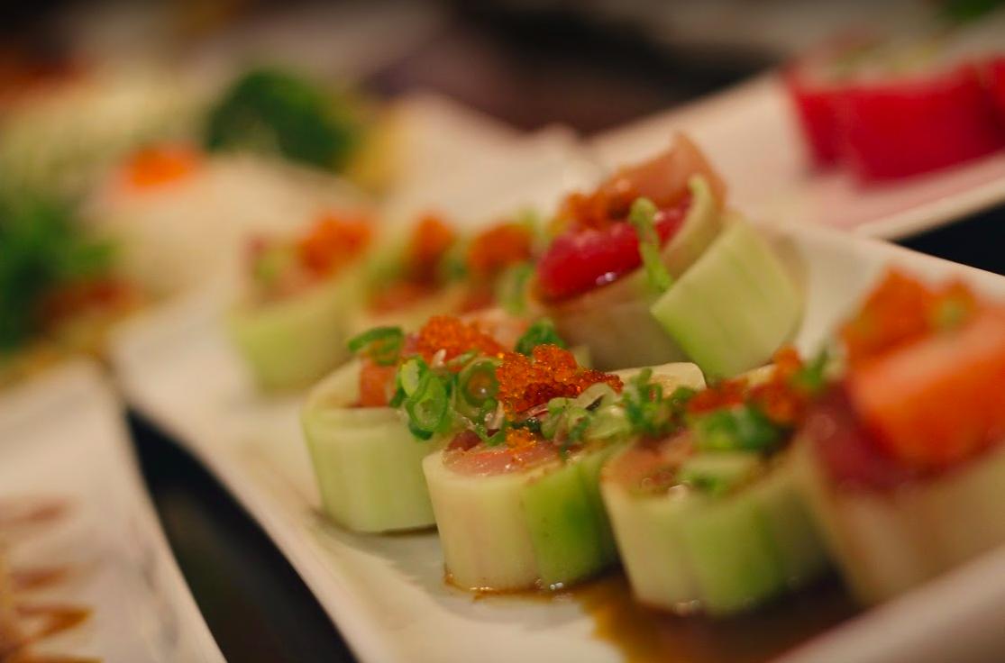 O Sushi Newark CA Kuri Kuri roll.png