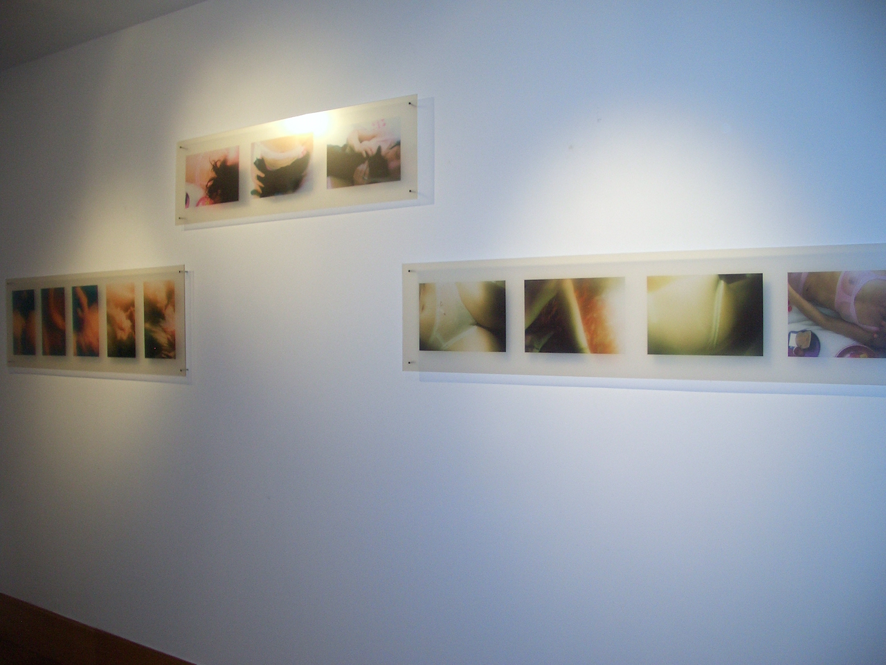 accrochage  Isy Brachot gallerie- bruxelles--2007-3.JPG