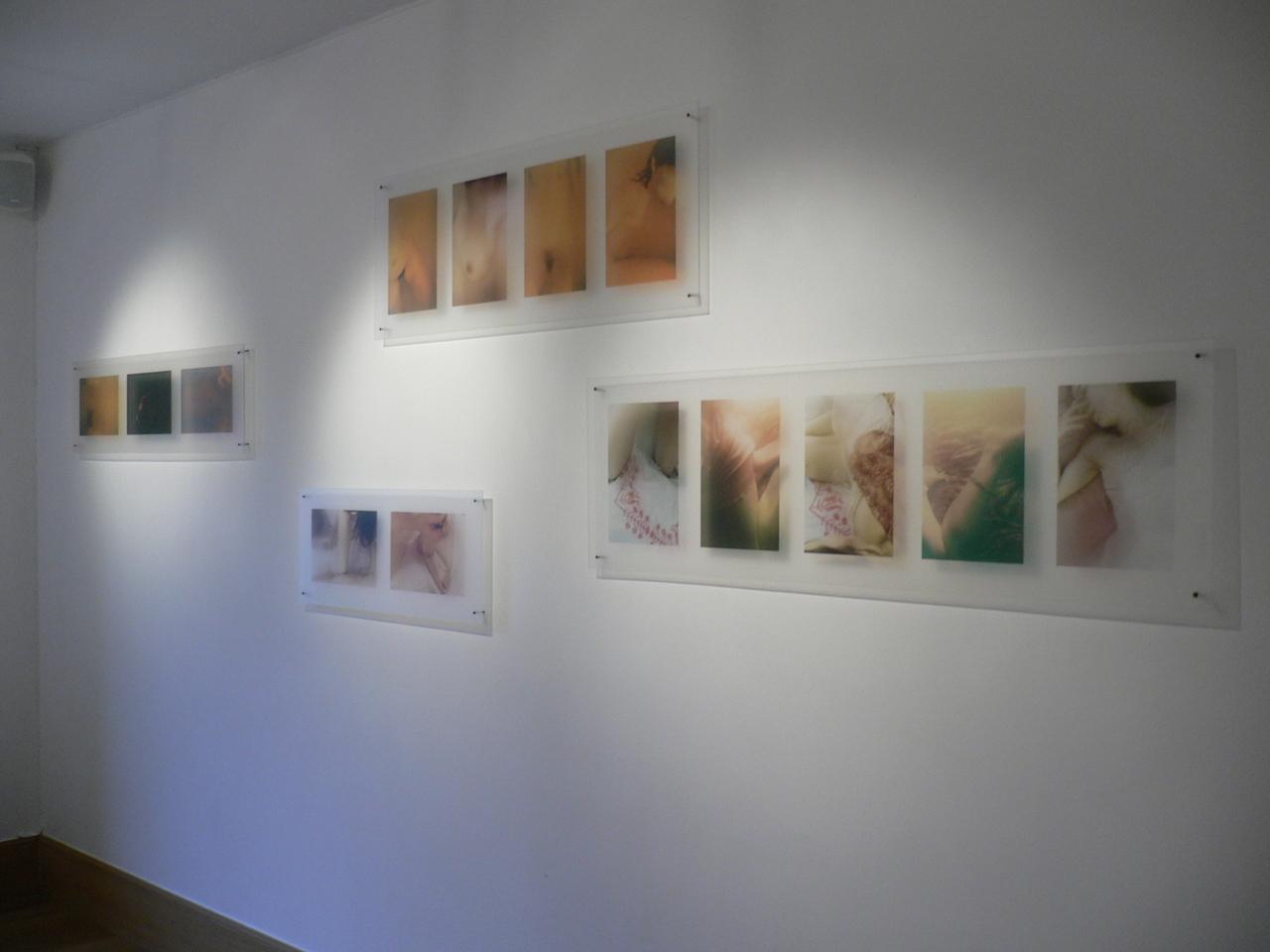 accrochage  Isy Brachot gallerie- Bruxelles-2007-14.JPG