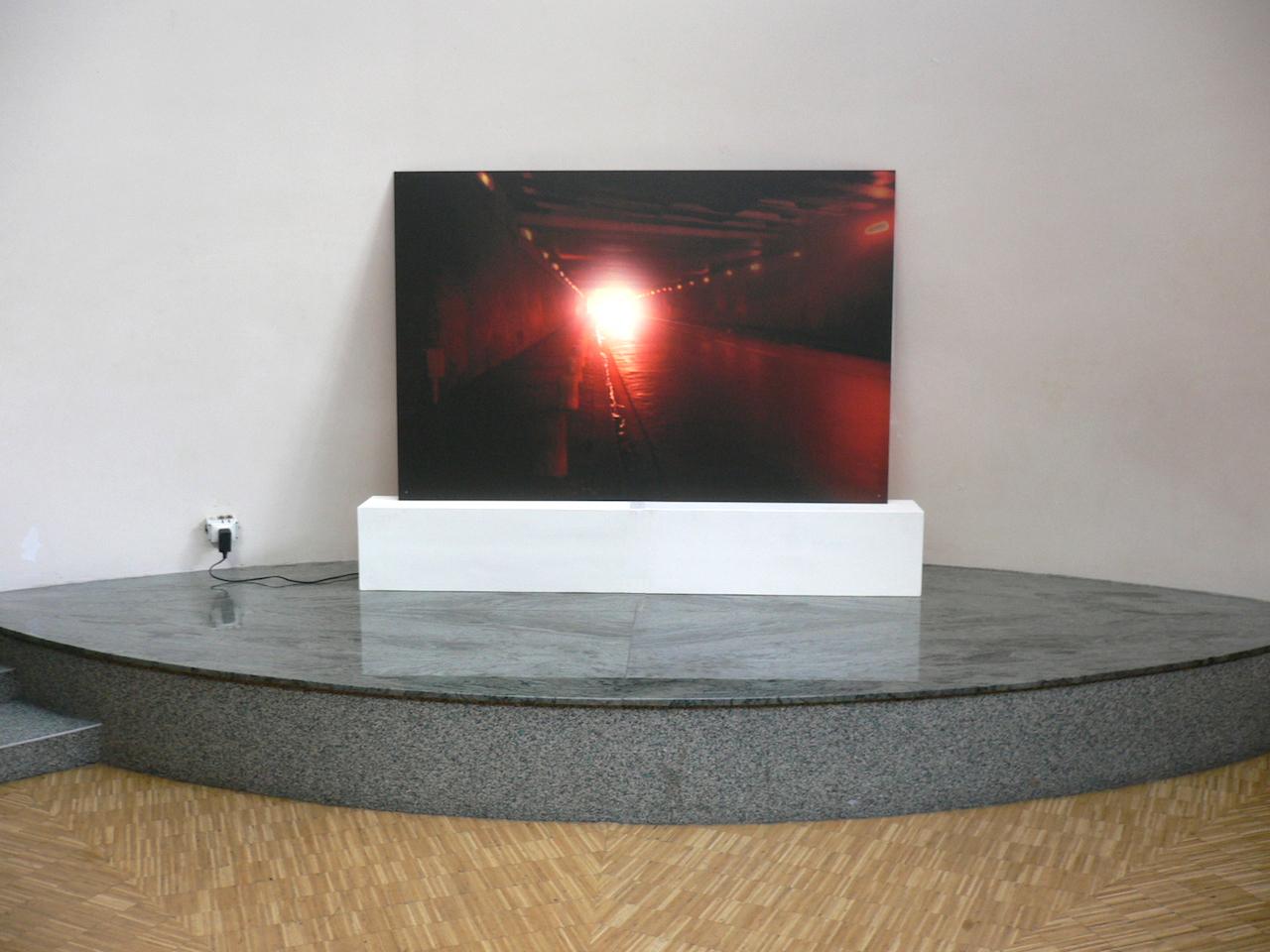 Centre culturel A .Malraux-La dimension cachée-2007-Le Kremlin Bicetre-1.JPG