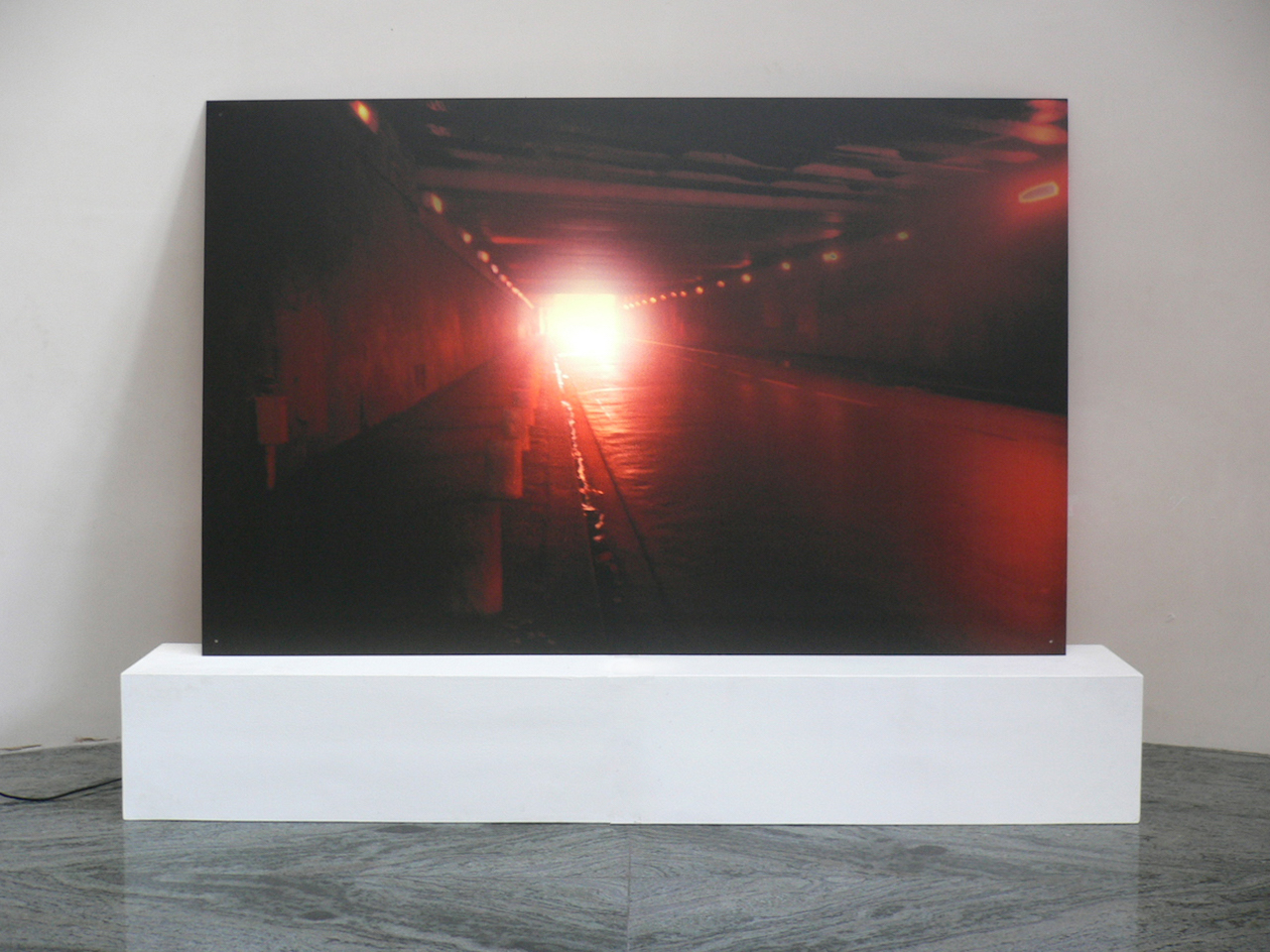 Centre culturel A.Malraux-La dimension cachée-Le kremlin Bicetre-2007-3.JPG