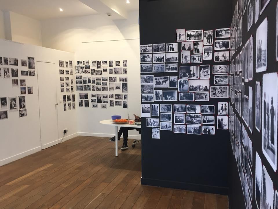 Myriam Bouagal Galerie - 20 rue du Pont aux Choux, 75003 Paris, France